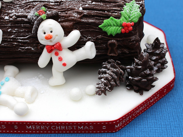 rocky-road-yule-log-project-by-sarah-harris-snowman