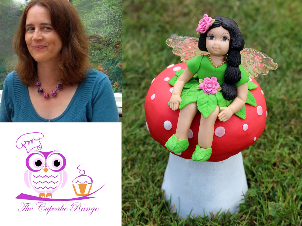 Fairy Model Tutorial using Head and Arms Molds
